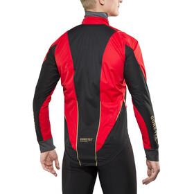 GORE BIKE WEAR 30th OXYGEN 2.0 GT AS GORE-TEX Jacket Men red/black